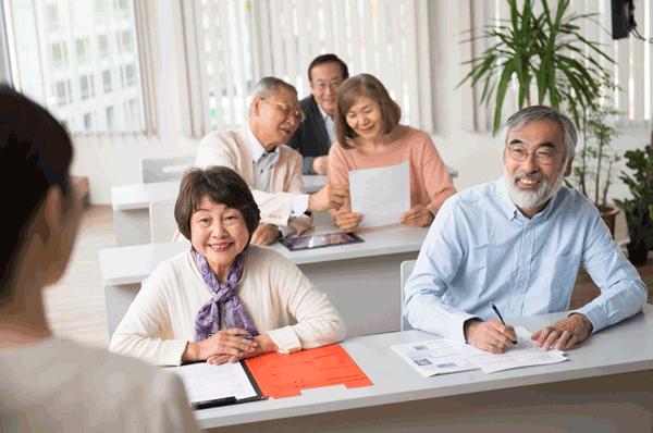 アイキャッチ:天理市で認知症予防の「成果連動型支払事業」が目標を達成