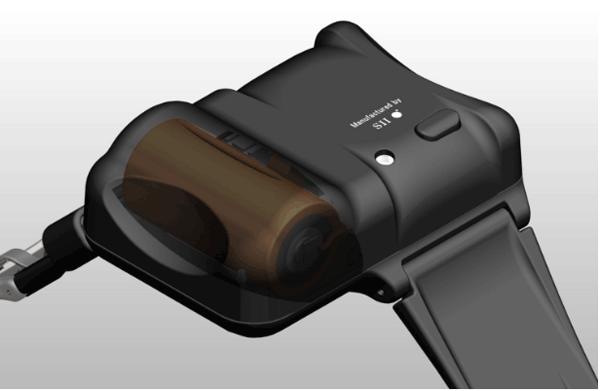 アイキャッチ:セイコーインスツルメンツ、腕時計型バイタルセンサーを販売開始