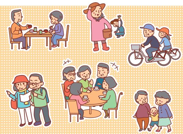アイキャッチ:都健康長寿センター、本人にとってのよりよい暮らしガイド作成