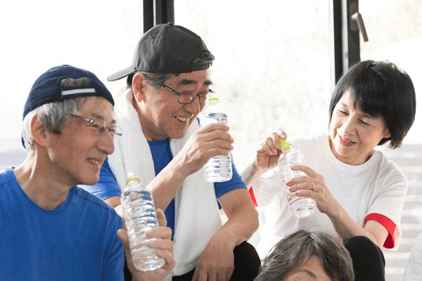 アイキャッチ:認知症予防トレーニング「認トレ」を品川駅前で体験できる