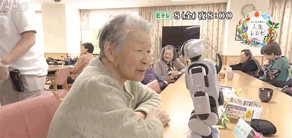 アイキャッチ:6/8・20:00~NHKEテレ「AIでどう変わる?超高齢社会」