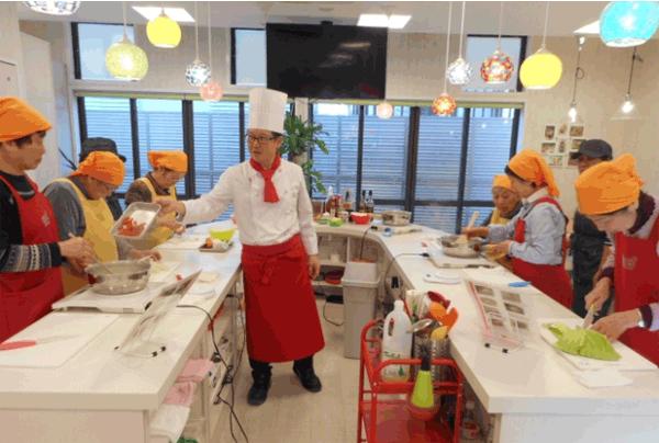 アイキャッチ:「NANAIRO COOKING STUDIO 三軒茶屋」7/1オープン