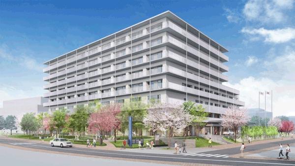 アイキャッチ:レコメンドAIを導入した280床の施設が東京・世田谷にオープン