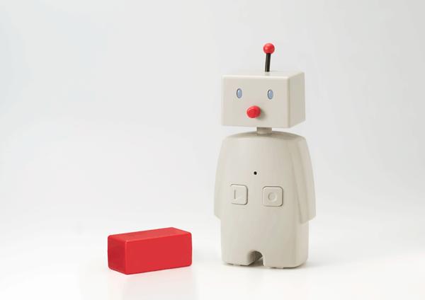 アイキャッチ:中電など、ロボットを活用した高齢者向けサービスを実証実験