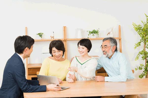アイキャッチ:オリックス銀行、 「家族信託サポートサービス」を開始