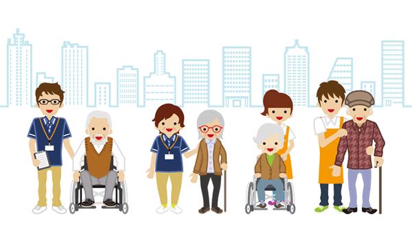 アイキャッチ:福利厚生サービス「えらべる倶楽部」に介護のサポートメニュー