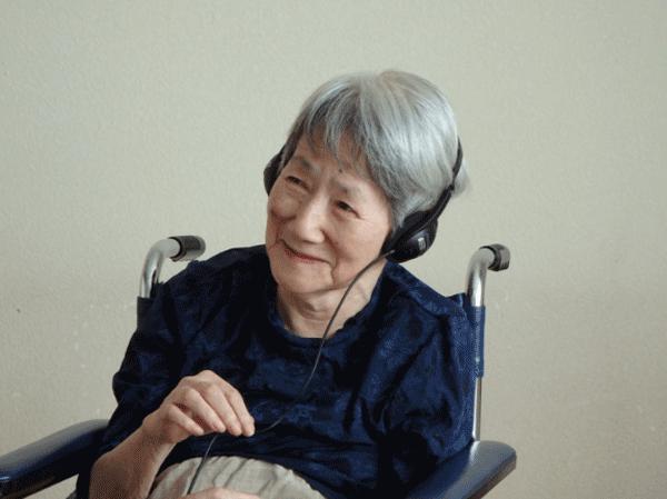アイキャッチ:ドキュメンタリー映画『パーソナル・ソング』上映イベント