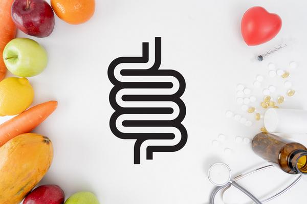 アイキャッチ:腸内細菌と認知症との関係を調べた研究