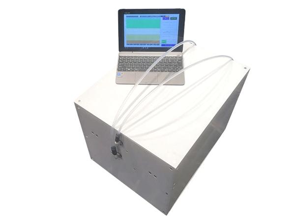 アイキャッチ:つくば市、簡易嗅覚検査装置のモニター試験を実施