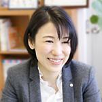 アイコン:山口良里子先生