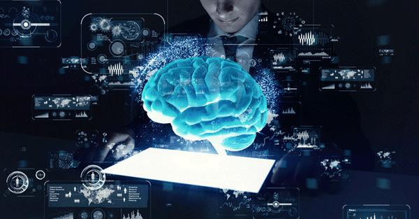 アイキャッチ:認知機能低下はアミロイド斑の形成と神経炎症が関係