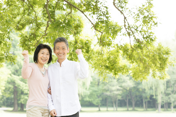 アイキャッチ:「健康寿命を延ばすために、今から始められること」