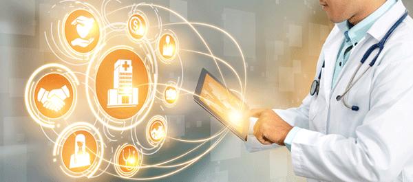 アイキャッチ:FRONTEOヘルスケア、慶大とAIによる認知症診断デバイスの開発