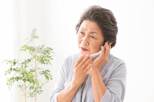 アイキャッチ:山口先生コラム「やさしい家族信託」第8回:高齢者詐欺が増加中。自分のお金がおろせない!?ATMが苦手なお母さんのためにできること