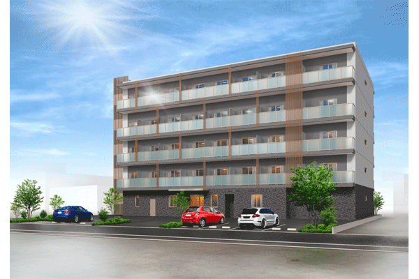 アイキャッチ:学研のサービス付き高齢者住宅 「ココファン西院」オープン