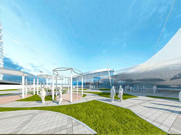 アイキャッチ:福岡県大牟田市、パーソンセンタードリビングラボによる共同実験