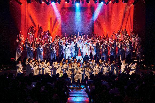 アイキャッチ:劇団活動で健康寿命を伸ばす「おとな公演」、盛況に終わる