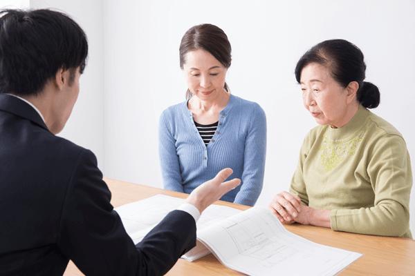 アイキャッチ:山口先生コラム「やさしい家族信託」第12回:Q&A 親の認知症に備えて家族信託しておきたい「我が家でも家族信託はできますか?」