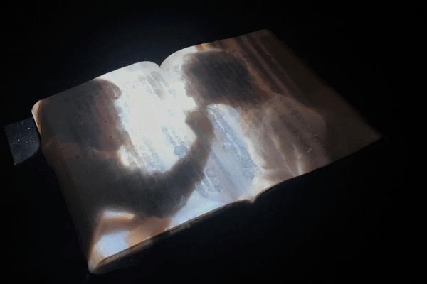 アイキャッチ:記憶のアート『エターナルストーリー』、横浜にて開催