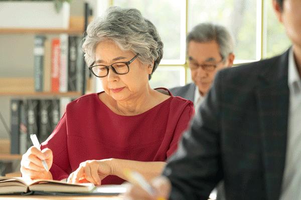アイキャッチ:認知症予防をめざす、島根県江津市の「脳活笑学校」