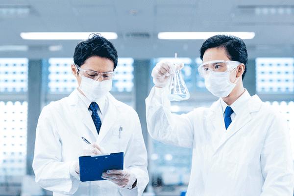 アイキャッチ:花王、認知機能評価指標として血中D-アミノ酸の有用性を発見