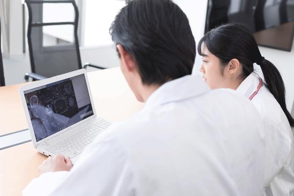 アイキャッチ:「脳検」が重工記念病院(名古屋)の脳ドックに採用