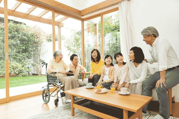 アイキャッチ:NTTと東大病院、介護予防に資する共同研究開始