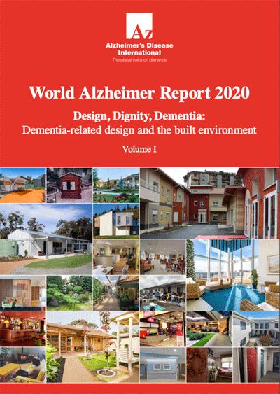 アイキャッチ:『世界アルツハイマー報告書2020』発表