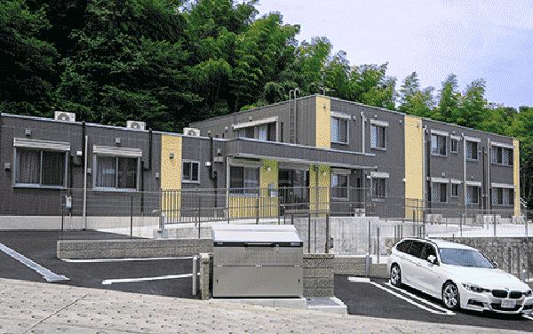 アイキャッチ:ヒューマンライフケア、川崎市内に新施設をオープン
